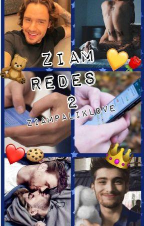 Ziam redes 2 (Ziam)© by ZiamPalikLove