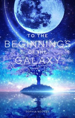 To the Beginnings of the Galaxy by sn_books