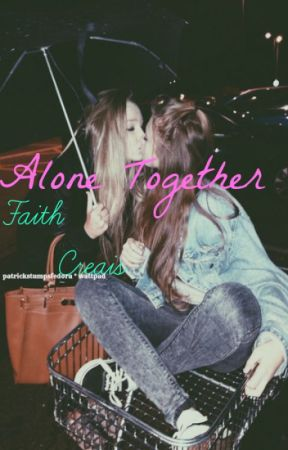 Alone Together by patrickstumpsfedora