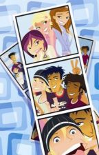 6Teen Preferences  by HoneyLuct
