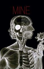 Mine(One Piece Fanfic) by multiplayer_human