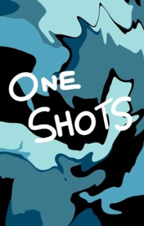 Random One Shots by That-Swag-Bisexual