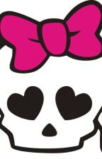 Ghost School by RosyPink426