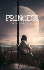 Princess by zeaclaretta