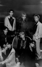 : ̗̀➛엔하이픈; imagines and reactions. by rikiflix