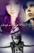 Adopted by... ANDLEY?!?? by Christian_mora