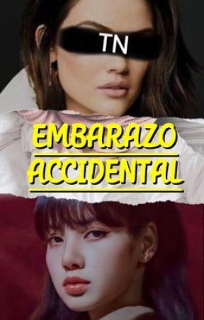 Embarazo Accidental (lisa y tú) by miisarte