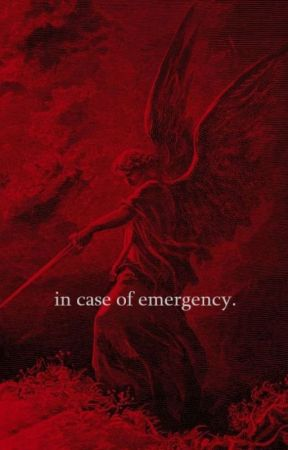 In Case of Emergency    Dramione  by this_pendent_world
