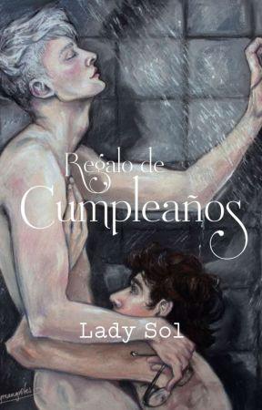 Regalo de Cumpleaños. by LadySol09