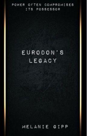 Eurodon's Legacy  by Hiraethencounters