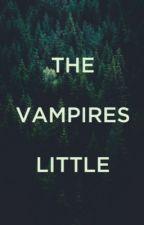 The Vampires Little  by Loves_Strawberries97