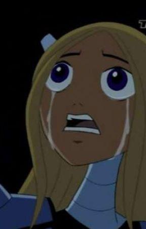 Luan's Nightmares Return  by drsymanietz