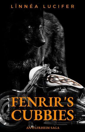 FENRIR'S CUBBIES | ULFRHEIM II by linnealucifer