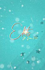 Edits by Jk_Jeon_723