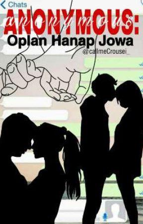 Anonymus : Oplan Hanap Jowa by callmeCrousei_