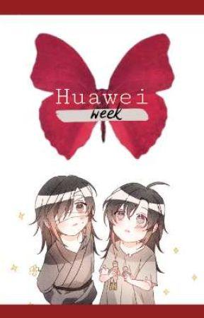 #HUAWEIWEEK2021 ♡HuaWei♡  by Eunkyoh