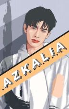 A Z K A L I A by Itssmemayaa20