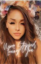 Never Stopped Loving You by imwhoyouthinkiam