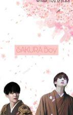 SAKURA BOY by TXYUBI