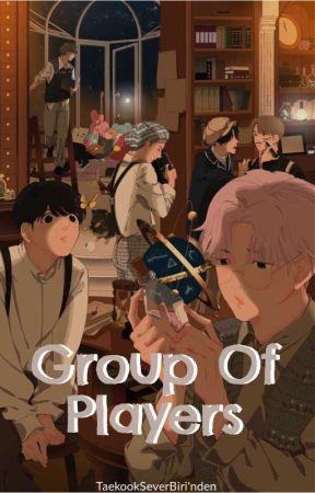 Görevimiz:Taekook by TaekookSeverBiri