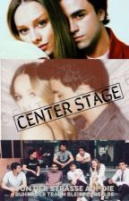 Center Stage by oreoxter