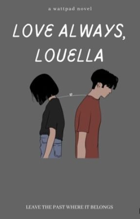 Yours Always, Louella by softdreams_x