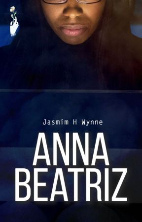 Anna Beatriz by meninajasmim