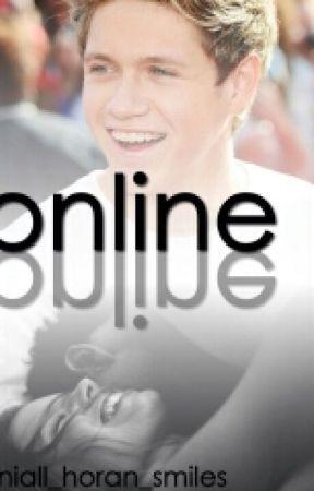 Online [ Niall Horan ] by niall_horan_smiles