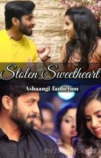 STOLEN SWEETHEART  by simi_varghese