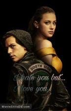 i hate you but... i love you by fabianaalesi1