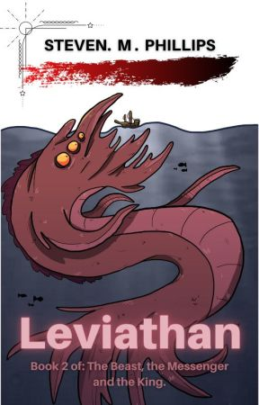 Leviathan. The Beast Book 2 by lipps15