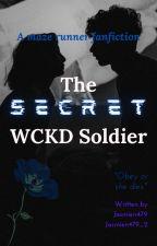 The Secret W.CK.D Soldier // TW // TMR English by Jasmien479_2