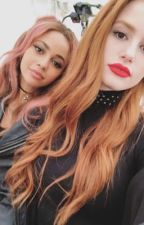 My love never left by CamrenxChoni
