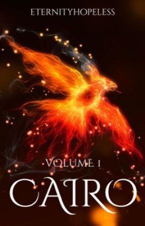 CAIRO by eternityhopeless