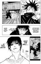 So, if Toji raised Megumi || Fushiguro by Kaxami-kun