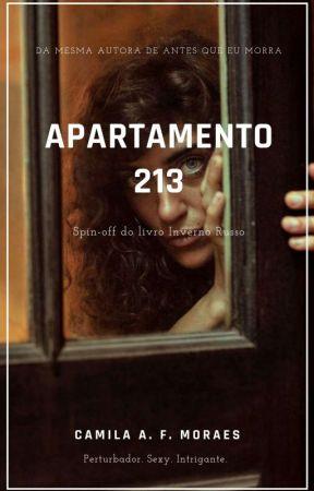 Apartamento 213 (DEGUSTAÇÃO) by Serialkisses
