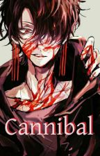Cannibal by Csokoladee
