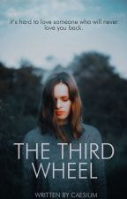 The Third Wheel by caesium-