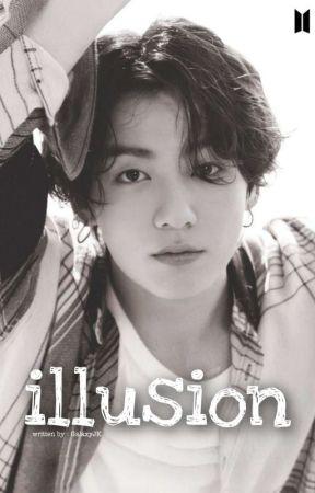 وهم | Illusion  by GalaxyJK___