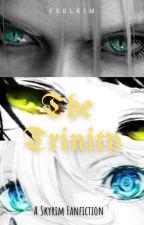 The Trinity by FeelKim
