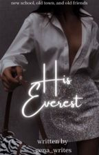 his everest | ongoing  by gena_writes
