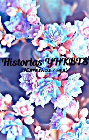 Historias YHKBTS by YHKBTS