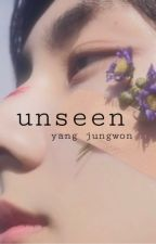 unseen || yang jungwon by yangjwons