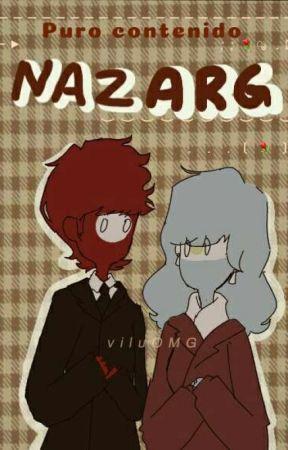;;ೃ .⚘ puro contenido NazArg 📎 by ViluOMG