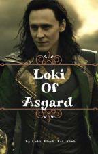 A Night with Loki of Asgard🌹 by loki_black_fat_kink