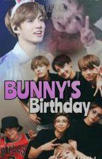 BUNNY'S BRITHDAY🐰🎂 [Complete] by Niku_bunny