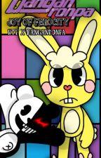 Danganronpa: Joy of Ferocity (HTF x Danganronpa) by Aloof_Spirit