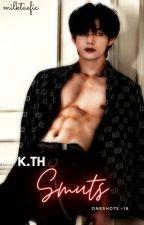 K.th Smuts 🔞  by milktaefic