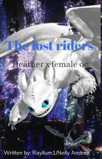 The Lost Riders | Heather X Original Female Character (Complete) by Rayllum1