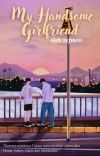 My Handsome Girlfriend  cover
